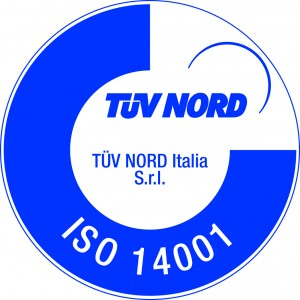 ISO 14001 [Italy] en