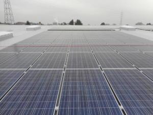 Fotovoltaico 30 kWp - Gorgonzola