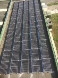 Fotovoltaico 20 kWp - Ghedi